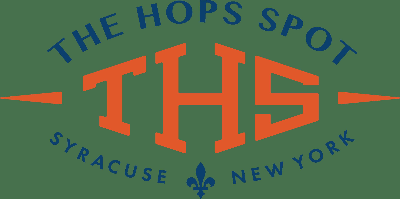 Menu | The Hops Spot
