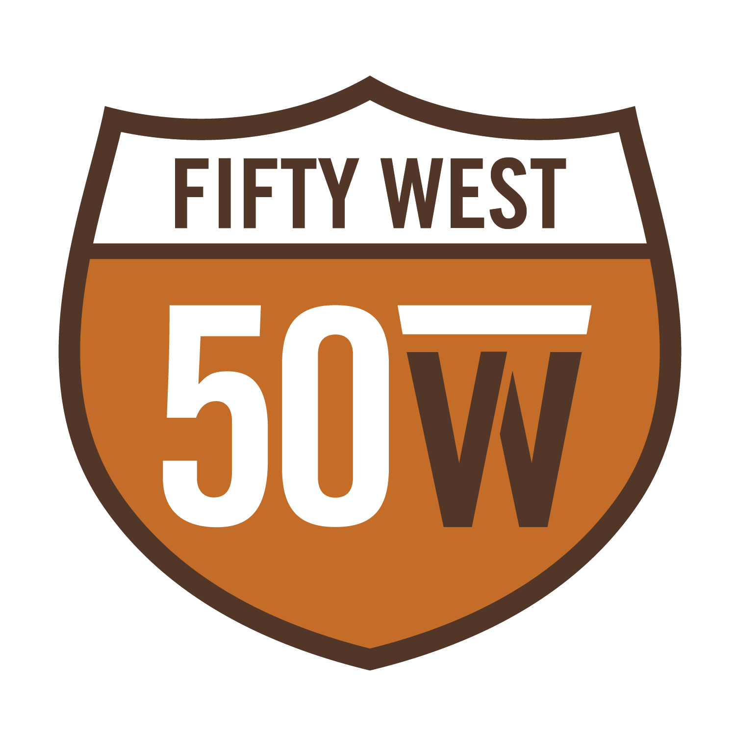 Beers Fifty West Brewing Company