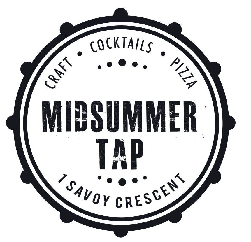 Midsummer Tap Logo