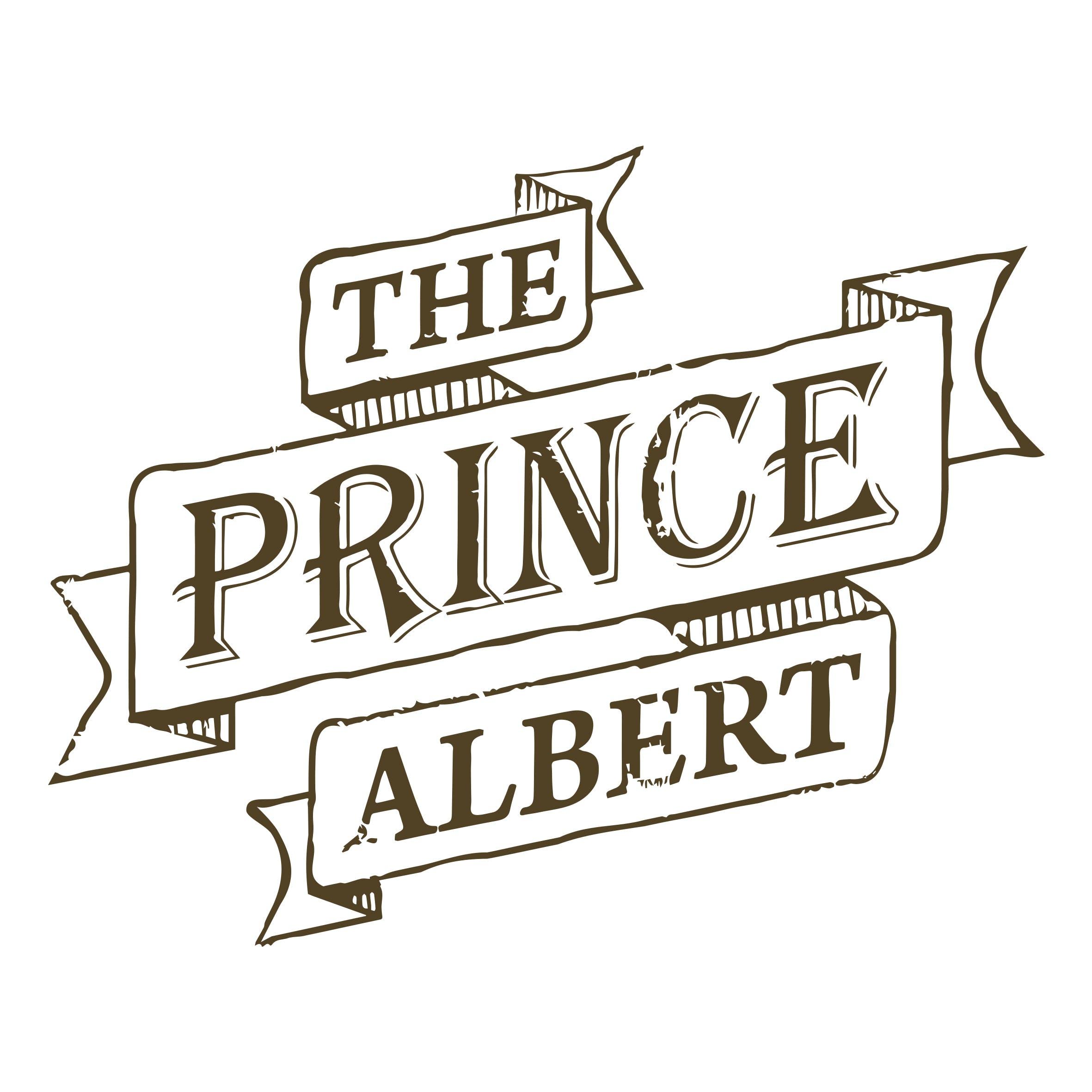 The Prince Albert Logo