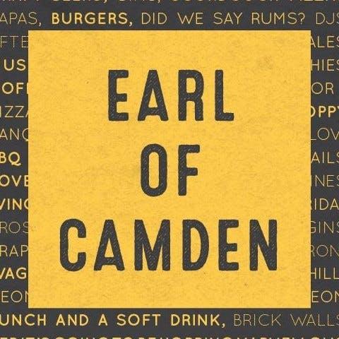 Earl of Camden Logo