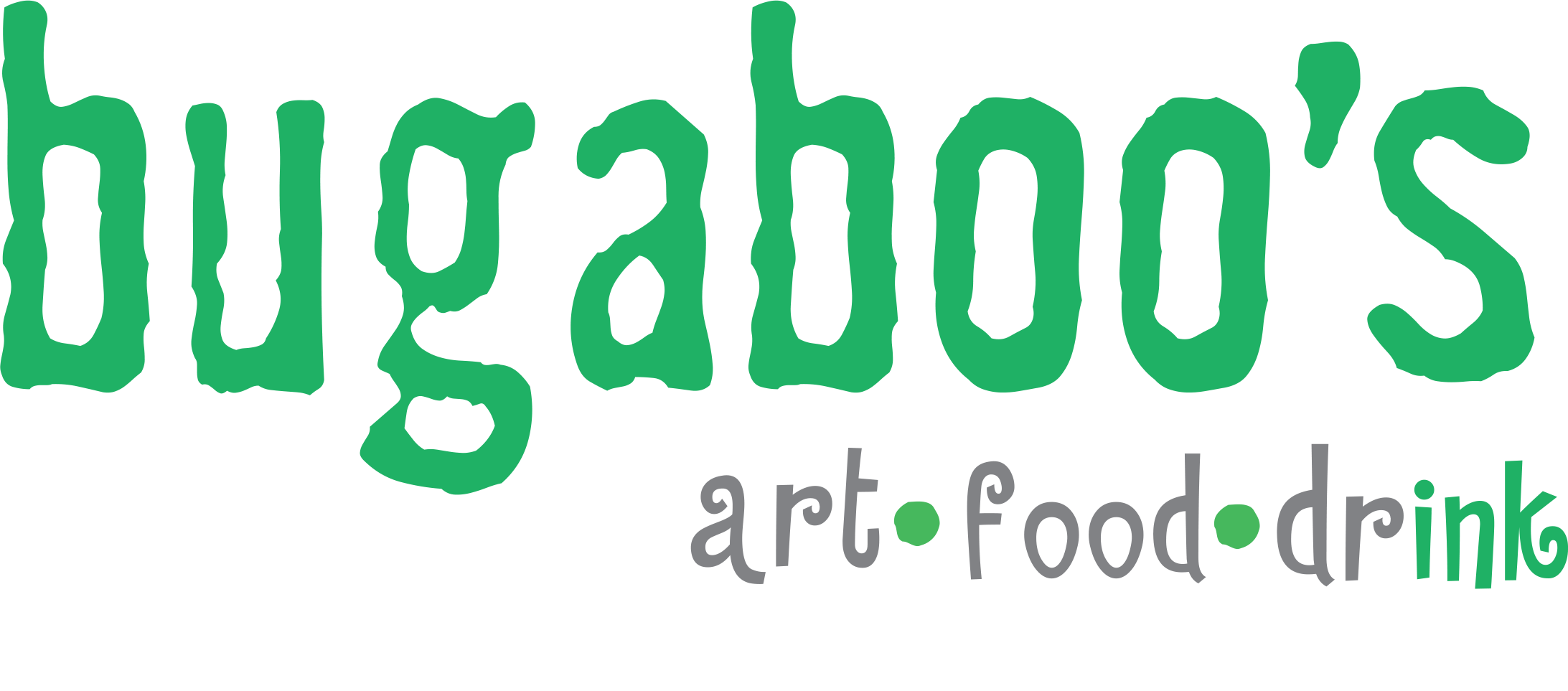Beer Menu | Bugaboo's Bar and Grill