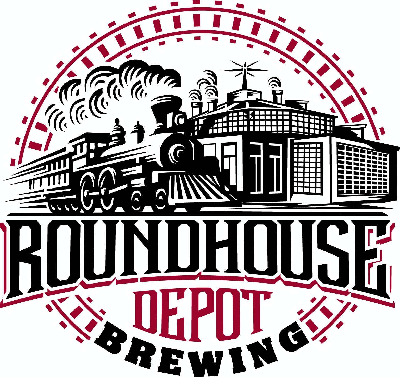 Brews — Roundhouse Depot Brewing Company