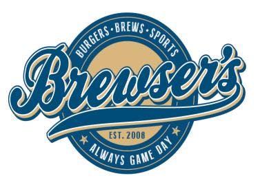 Brewser's SportsGrille - Drinks
