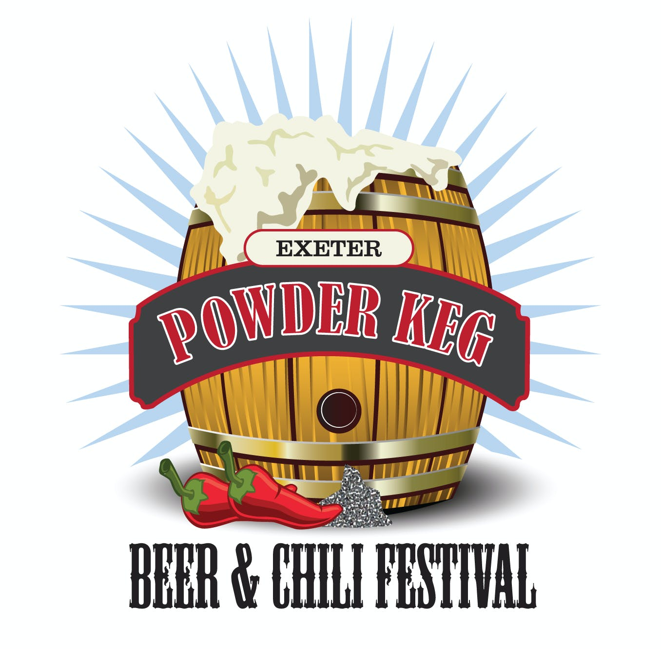 The 8th Annual Powder Keg Beer and Chili Festival at Swasey Parkway