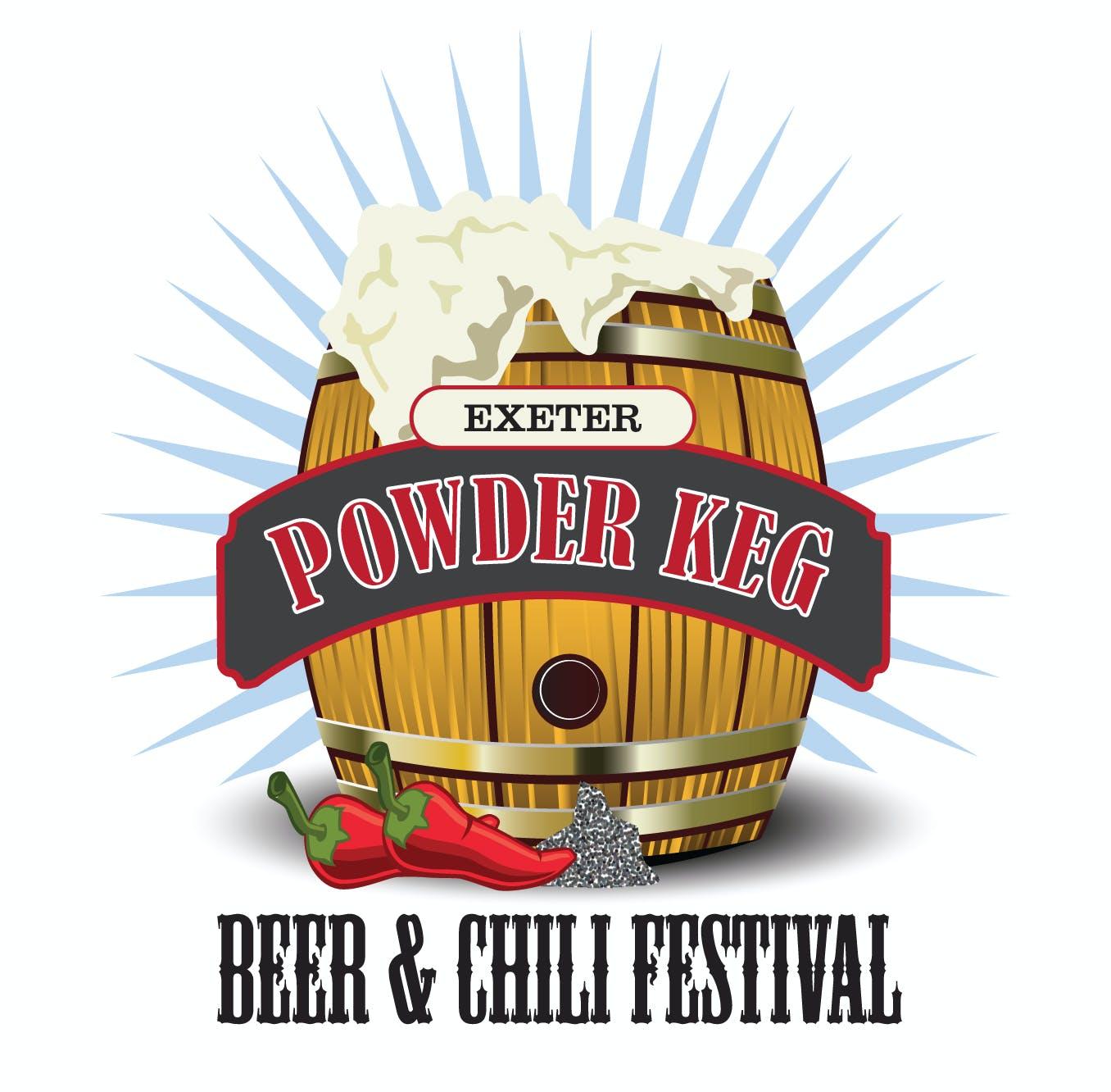 Untappd Breweries & Beers - Powder Keg Beer & Chili Festival