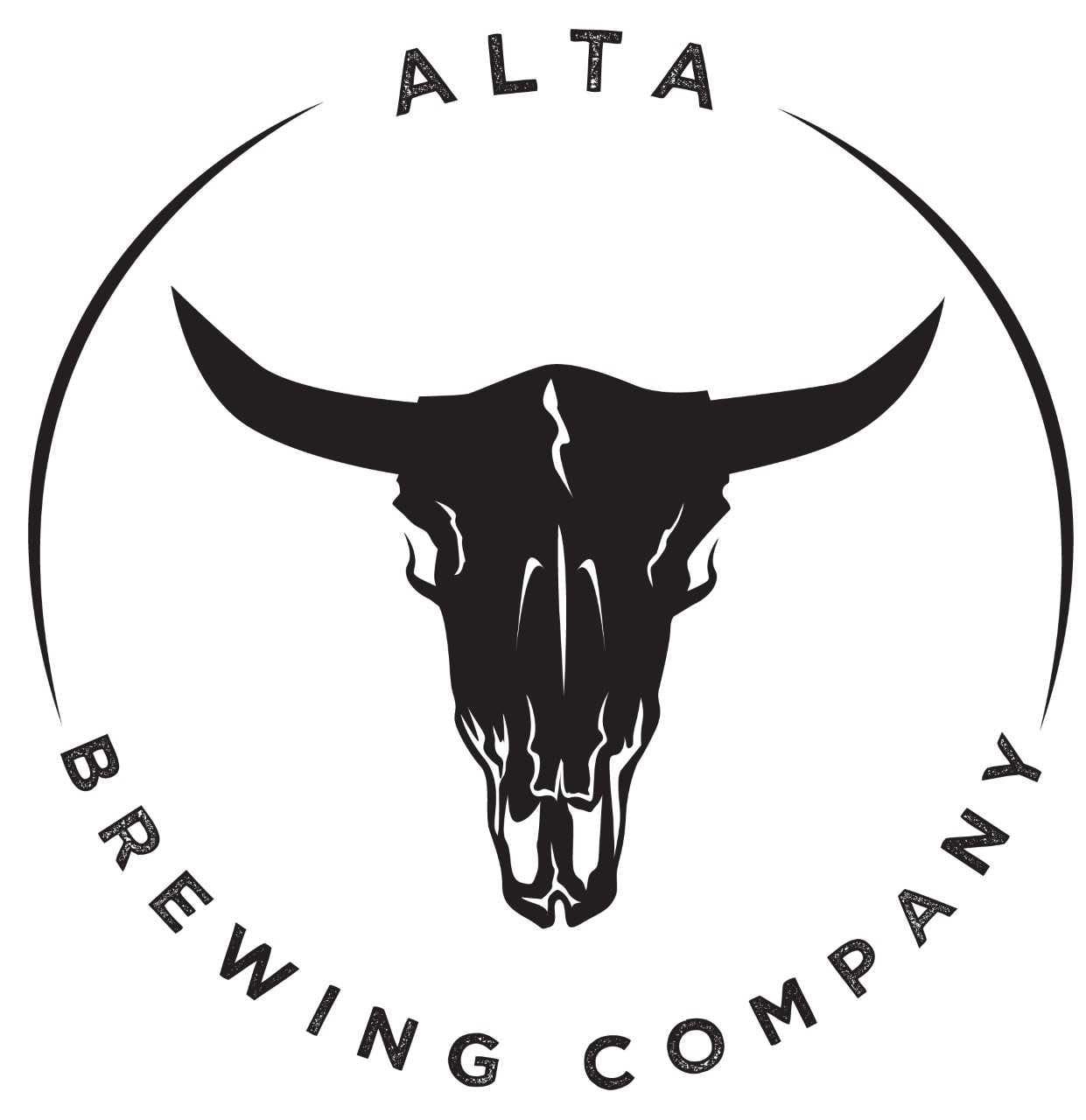 Alta Brewing Company Logo