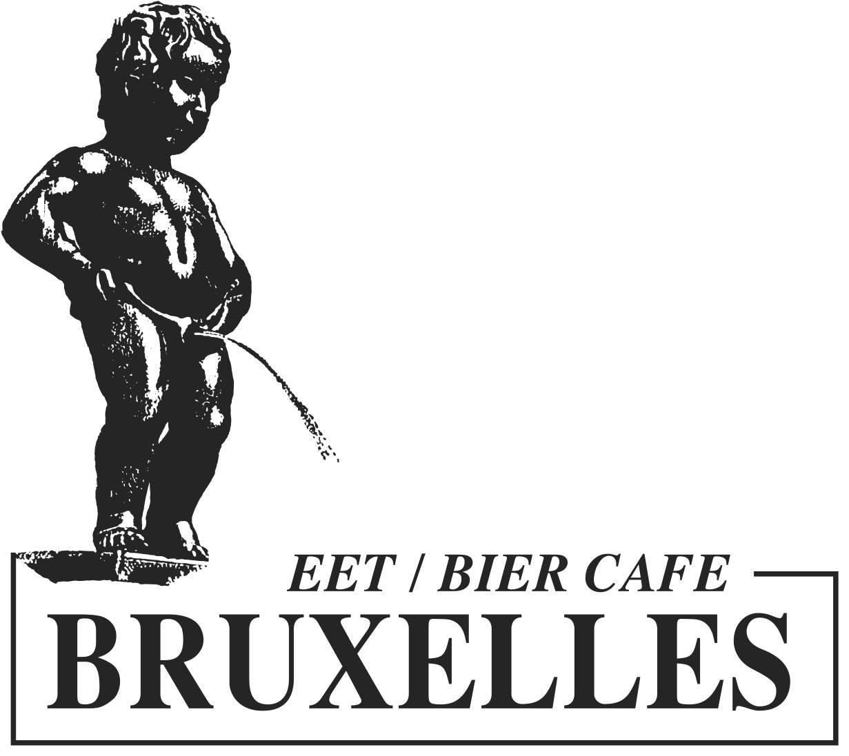 Eet-biercafe Bruxelles Logo