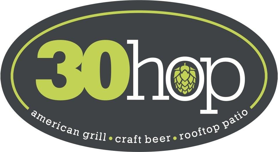 Cedar Rapids Beer Menu – 30hop | IRL Coralville | Cedar