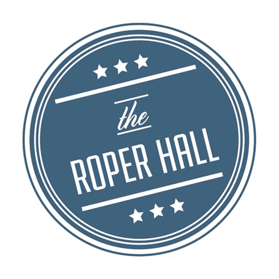 The Roper Hall Logo