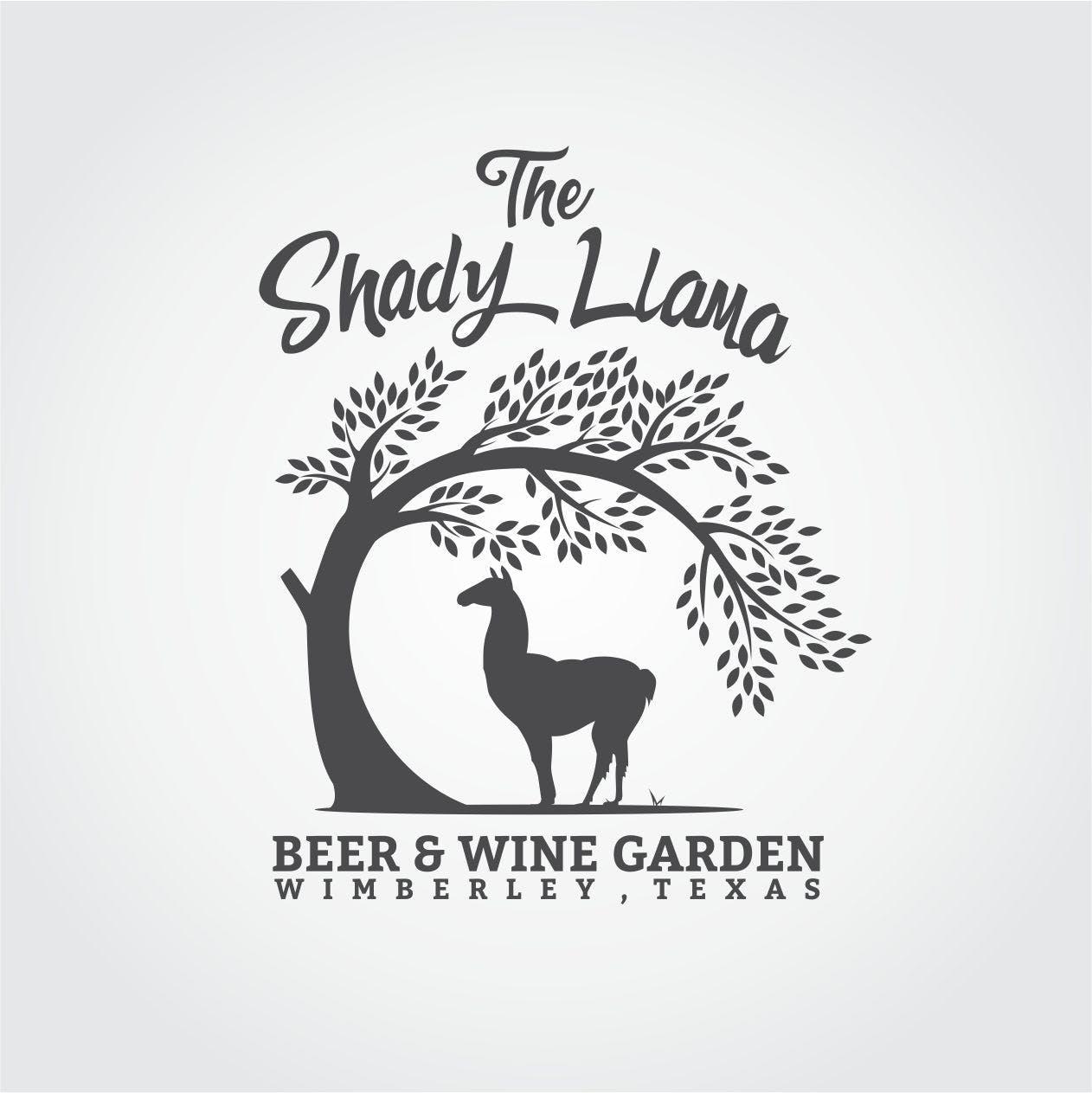The Shady Llama – Wimberley, Texas