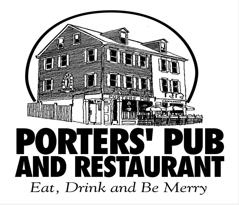 Porters' Pub & Restaurant - Home