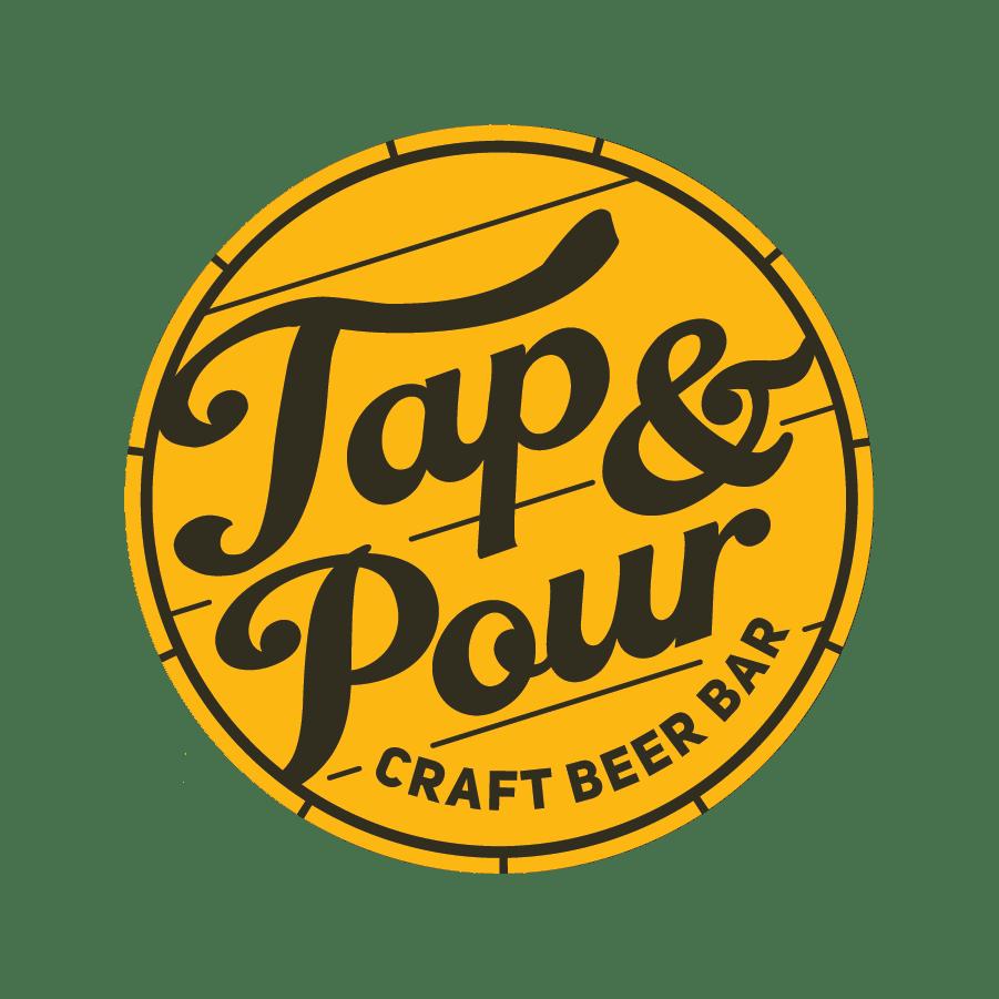 Tap & Pour | Warner Robins Craft Beer Bar & Handcrafted Burgers, Steaks