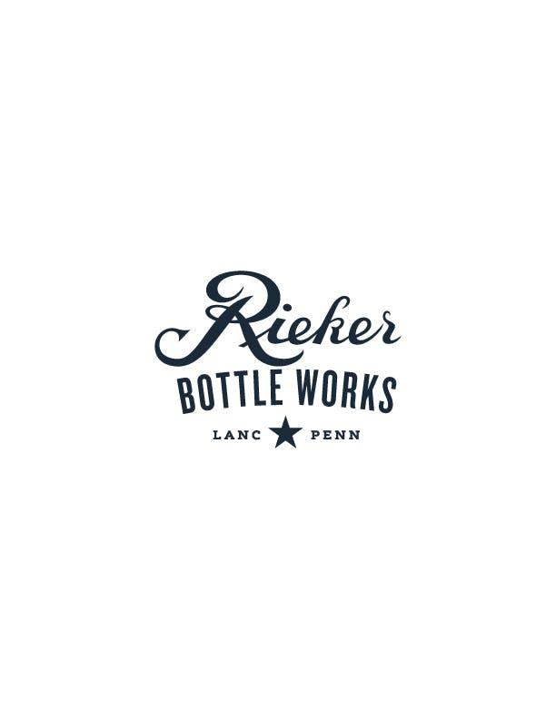 Domestics - Rieker Bottle Works