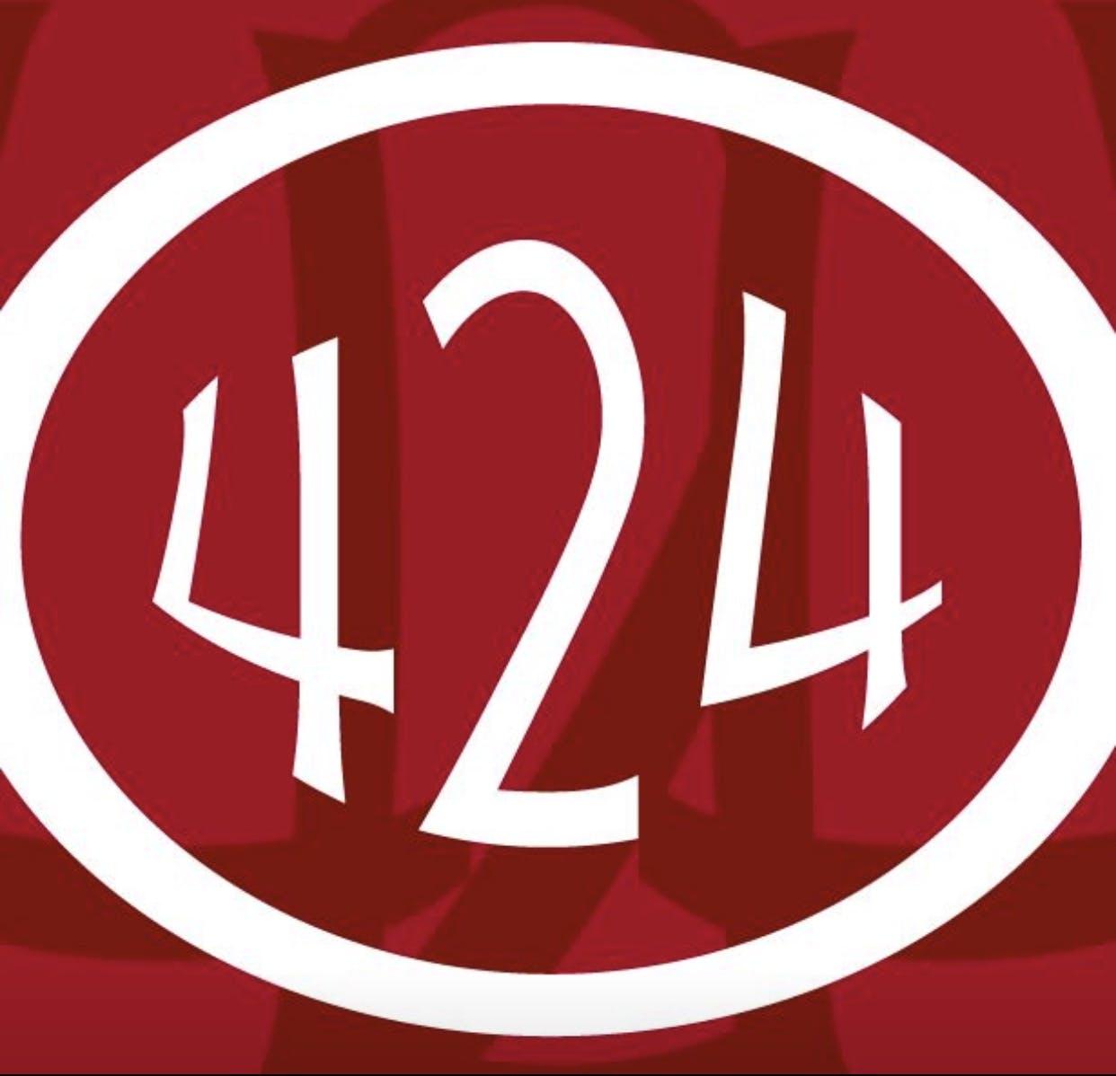 424 Wine & Spirits