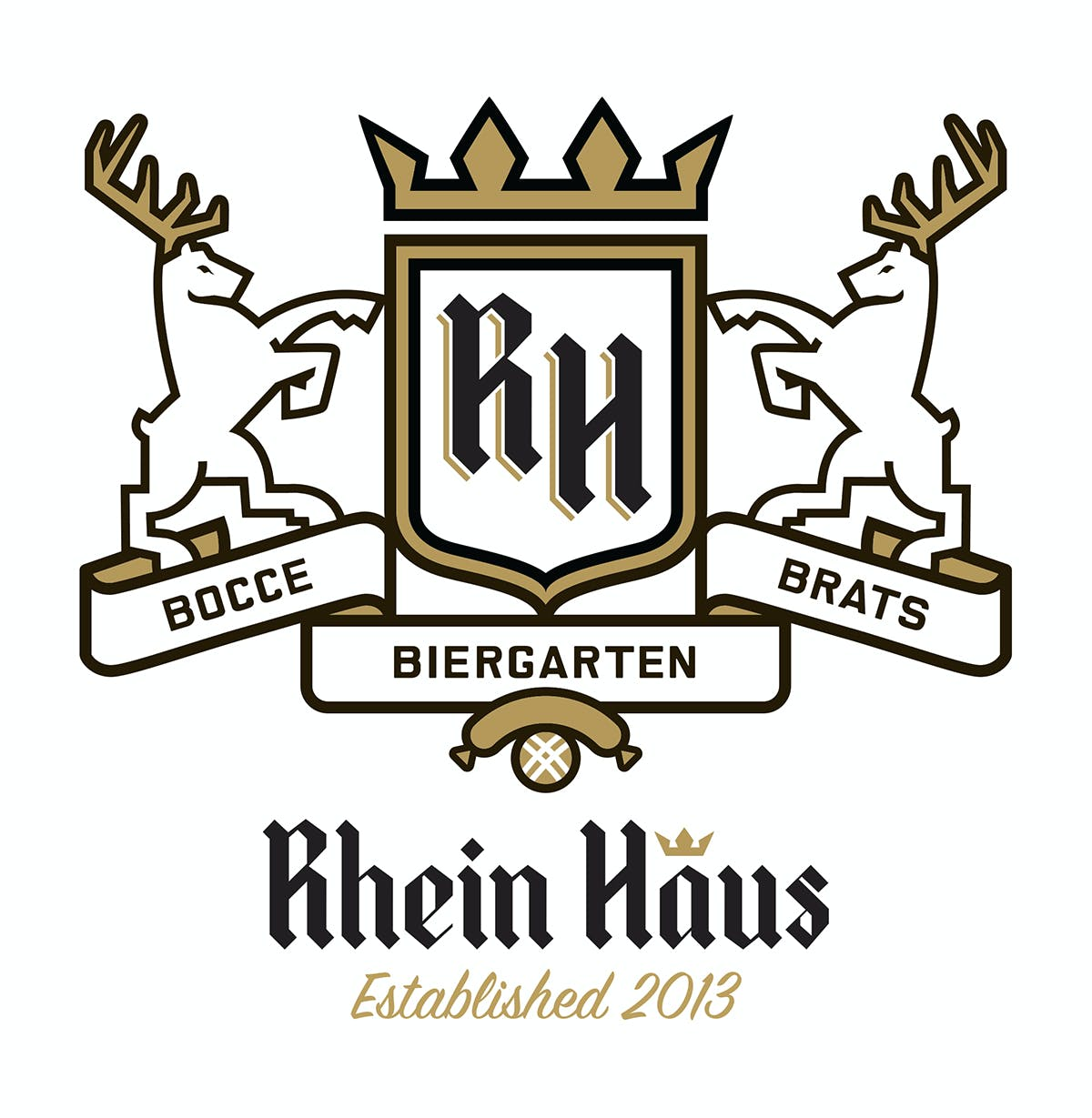 Bier List Rhein Haus Restaurant Bocce Haus Bier Hall