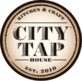 City Tap Penn Quarter Logo