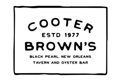 Beer List — Cooter Brown's