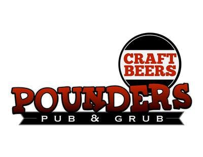 Beers | Pounders