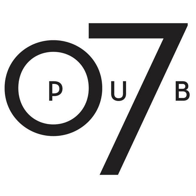 Menu - 07 Pub