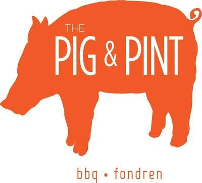 The Beer List - Pig and Pint