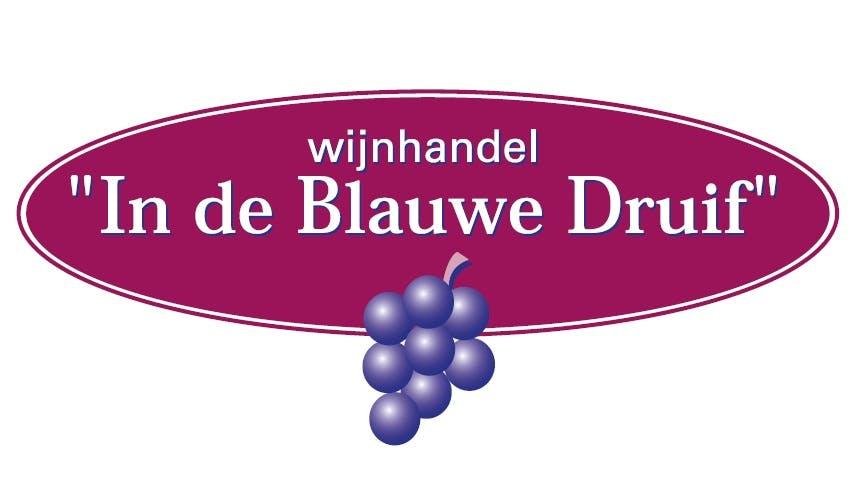 Wijnhandel In De Blauwe Druif Biermenu