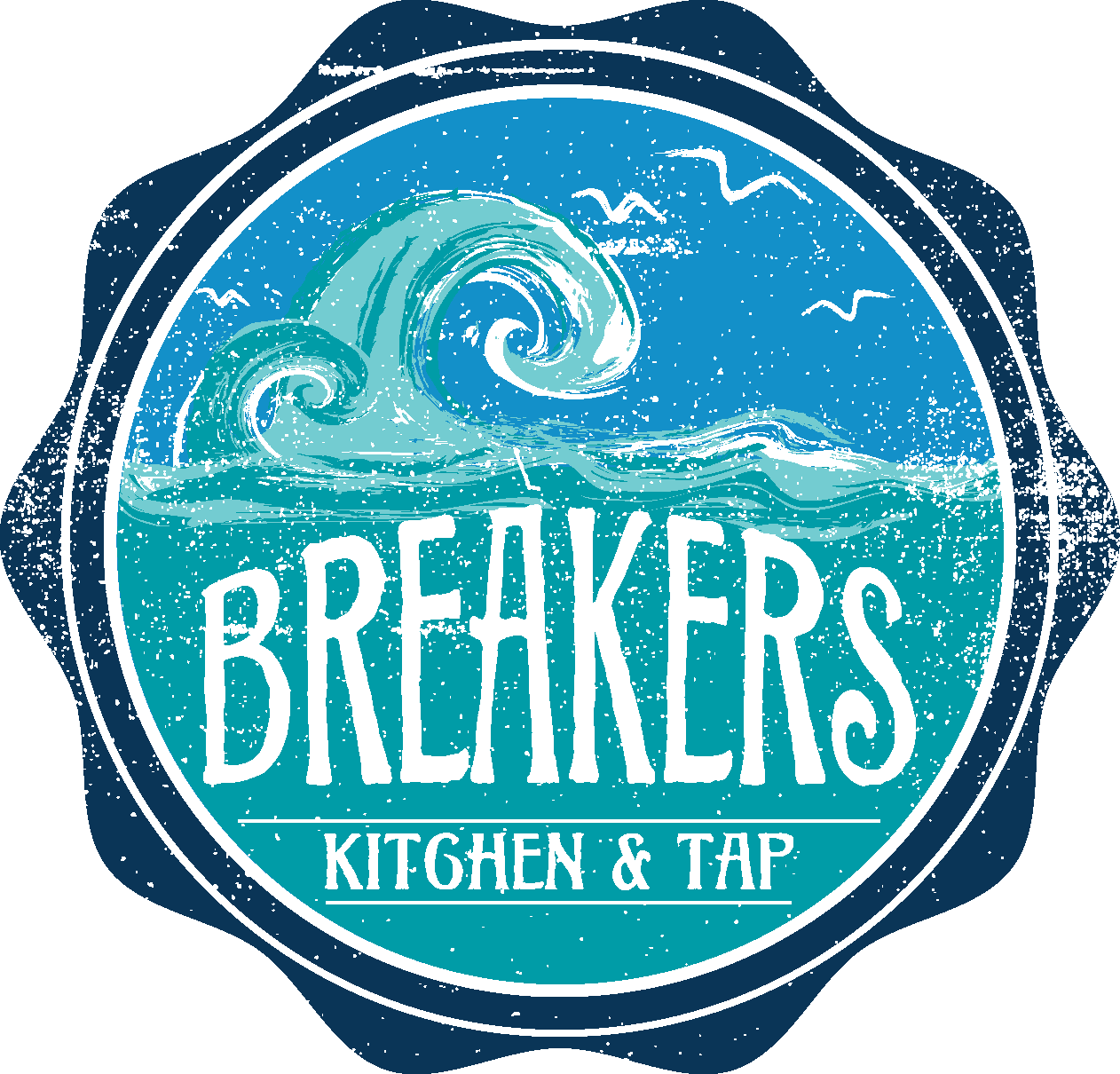 breakers-kitchen-tap | On Tap