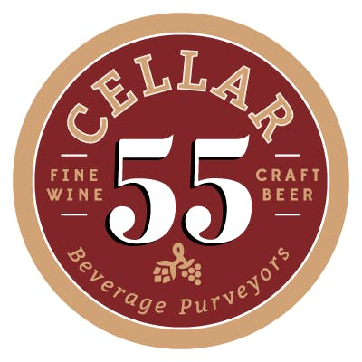Tasting Room - Cellar 55