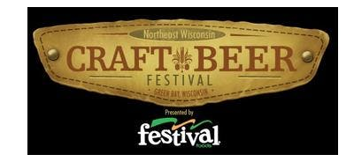 Northeast Wisconsin Craft Beer Festival Logo