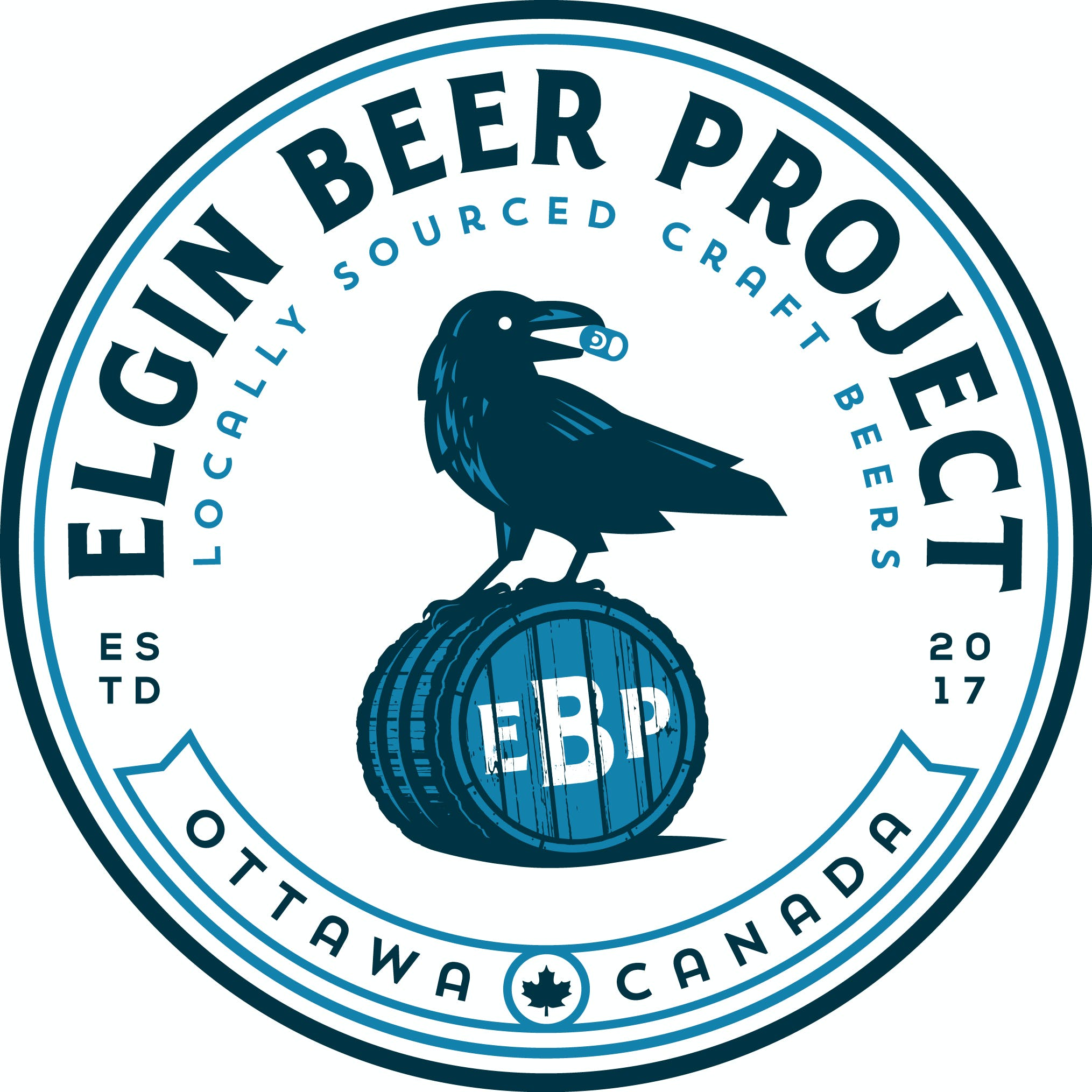 Image result for elgin beer project logo