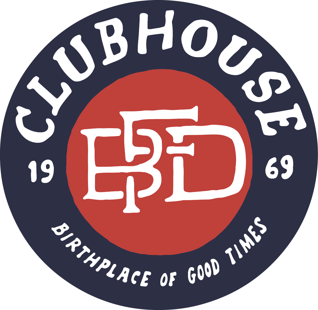 3cce5c670ef4 BEER MENU — CLUBHOUSE BFD