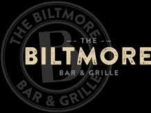 Menu | Best Bars in Newton, MA | Biltmore Bar & Grille