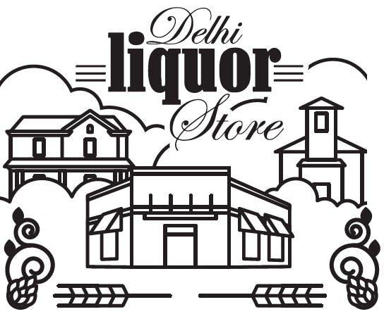 DELHI LIQUOR STORE
