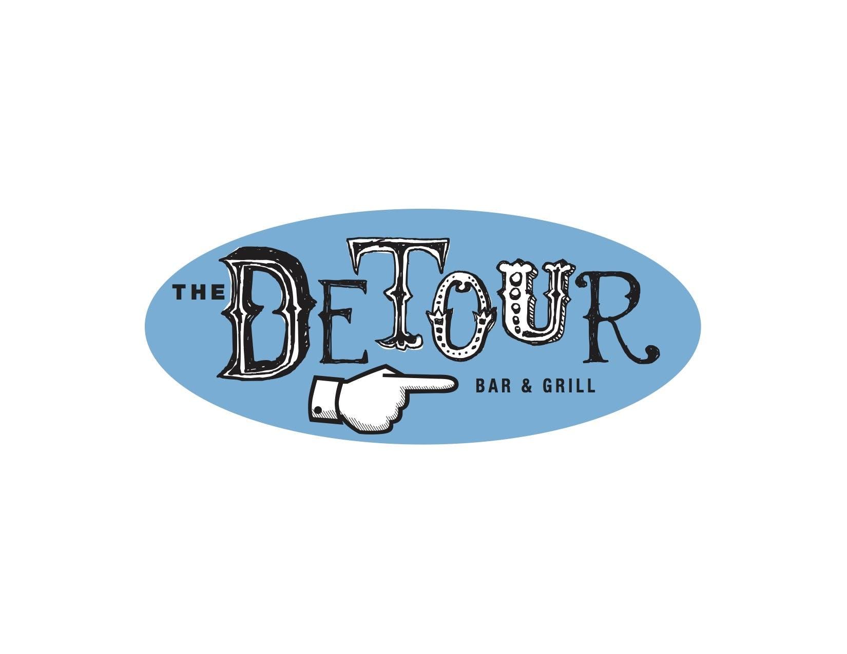 The Detour Bar & Grill Loves Park
