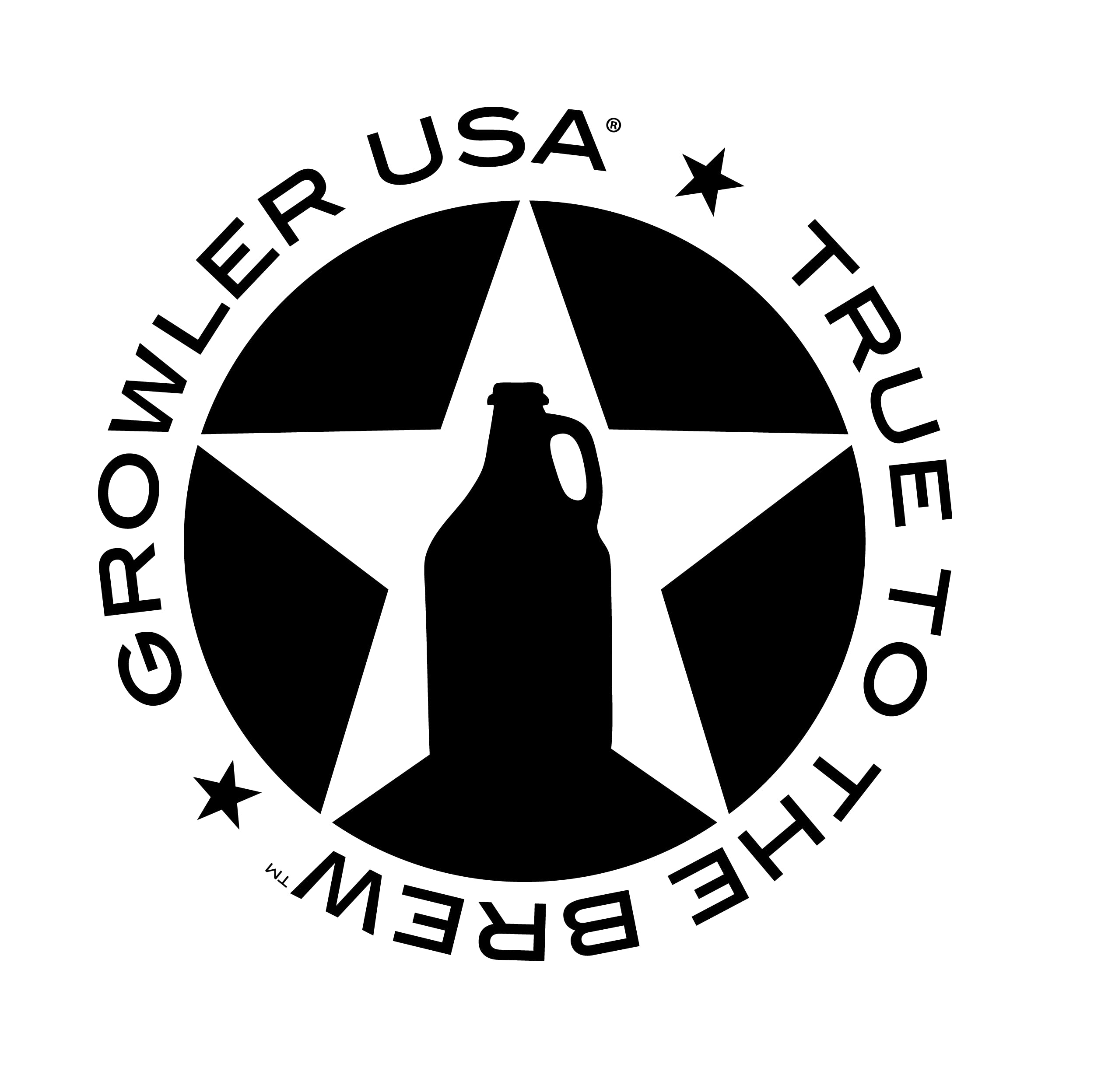 What\'s On Tap - Growler USA
