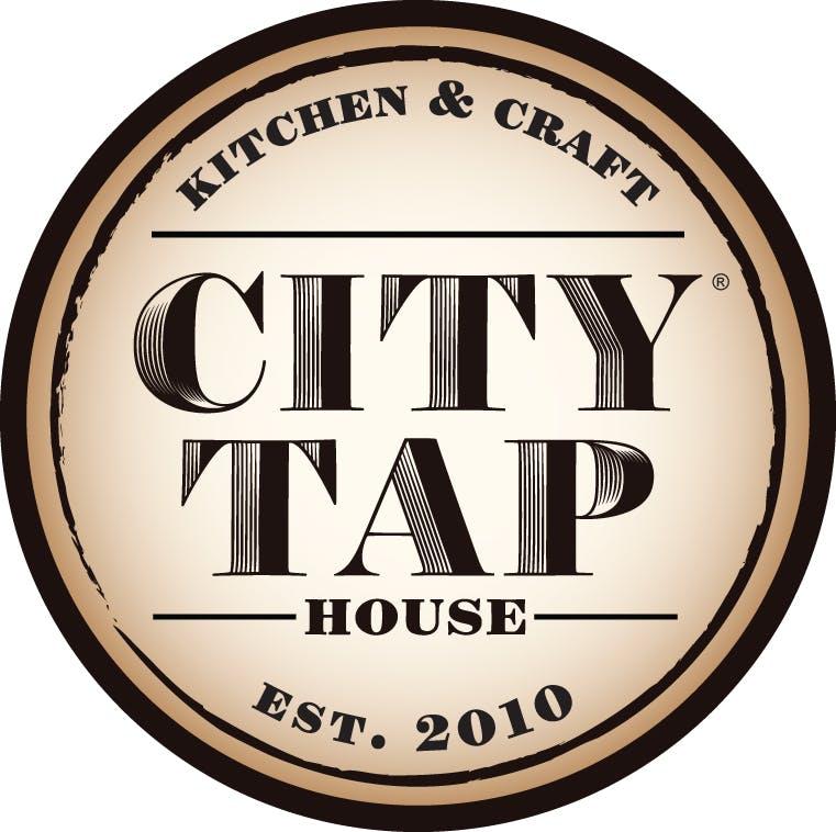 City Tap Dupont Logo