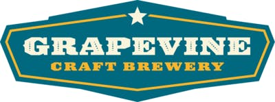 Hop and Sting at Grapevine Craft Brewery Logo