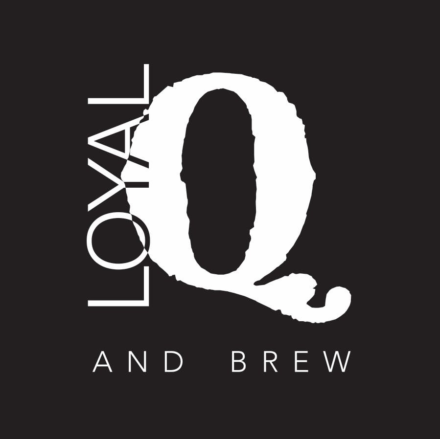3a75058c22 Loyal Q and Brew - Old Milton Logo