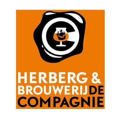 Drankenkaart Herberg De Compagnie