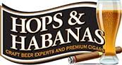 Hops & Habanas Logo