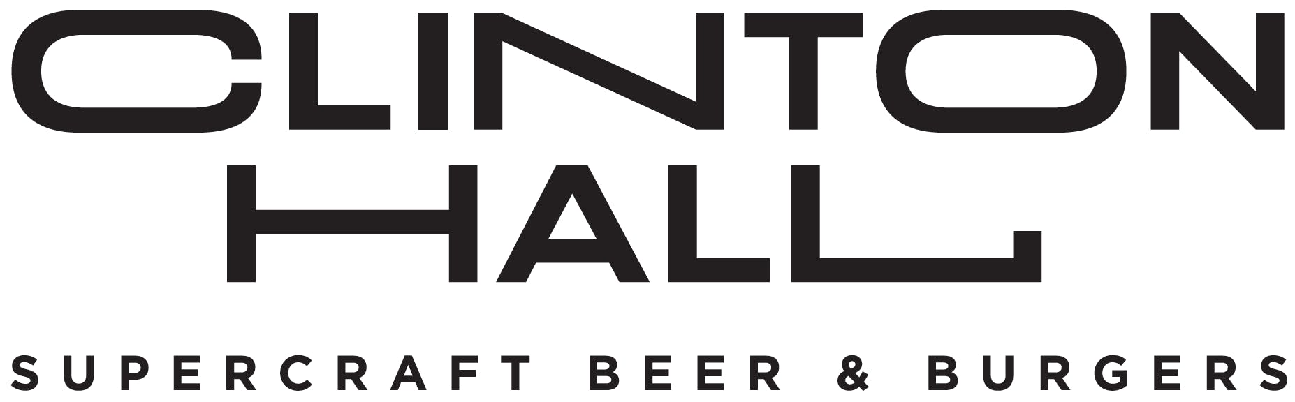 Clinton Hall 51 Logo
