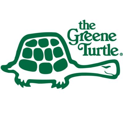 Green turtle bel air