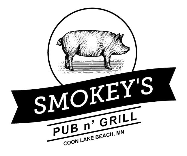 Food & Beer Menu — Smokey's Pub N' Grill