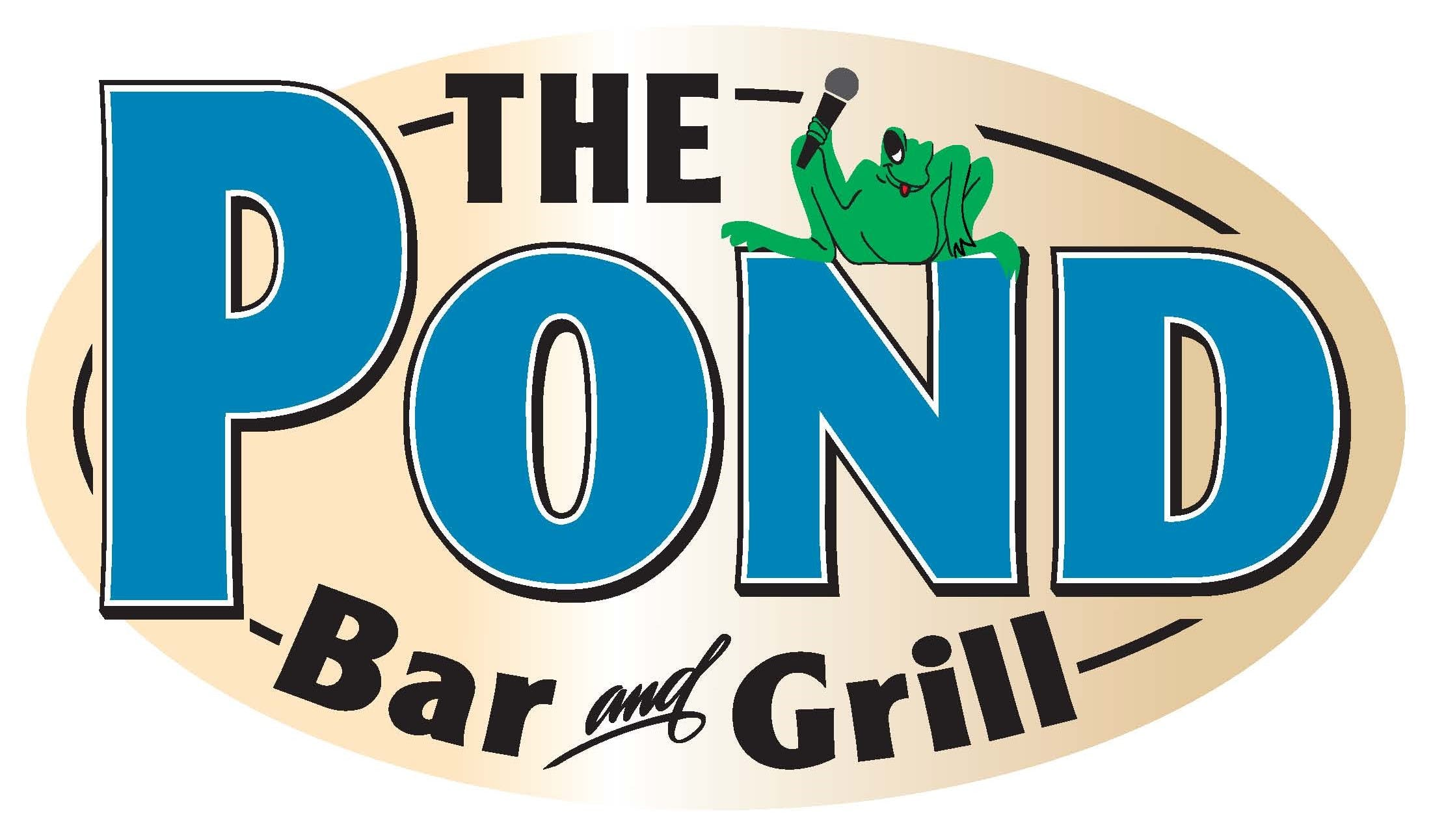 Beer » The Pond Bar and Grill