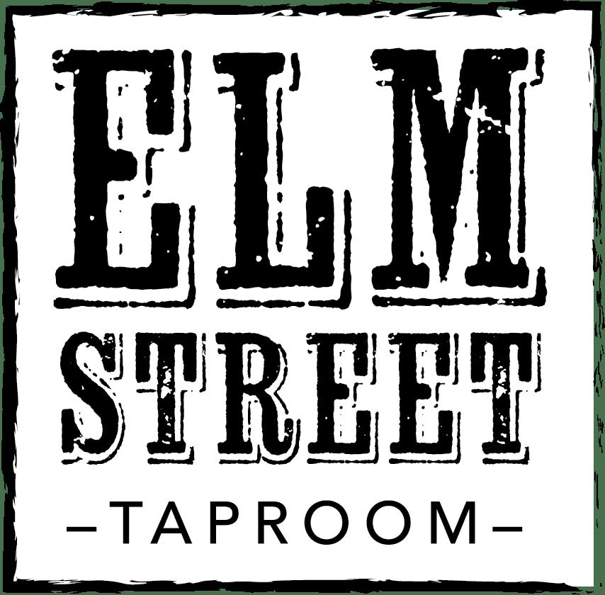 Elm Street Taproom Logo