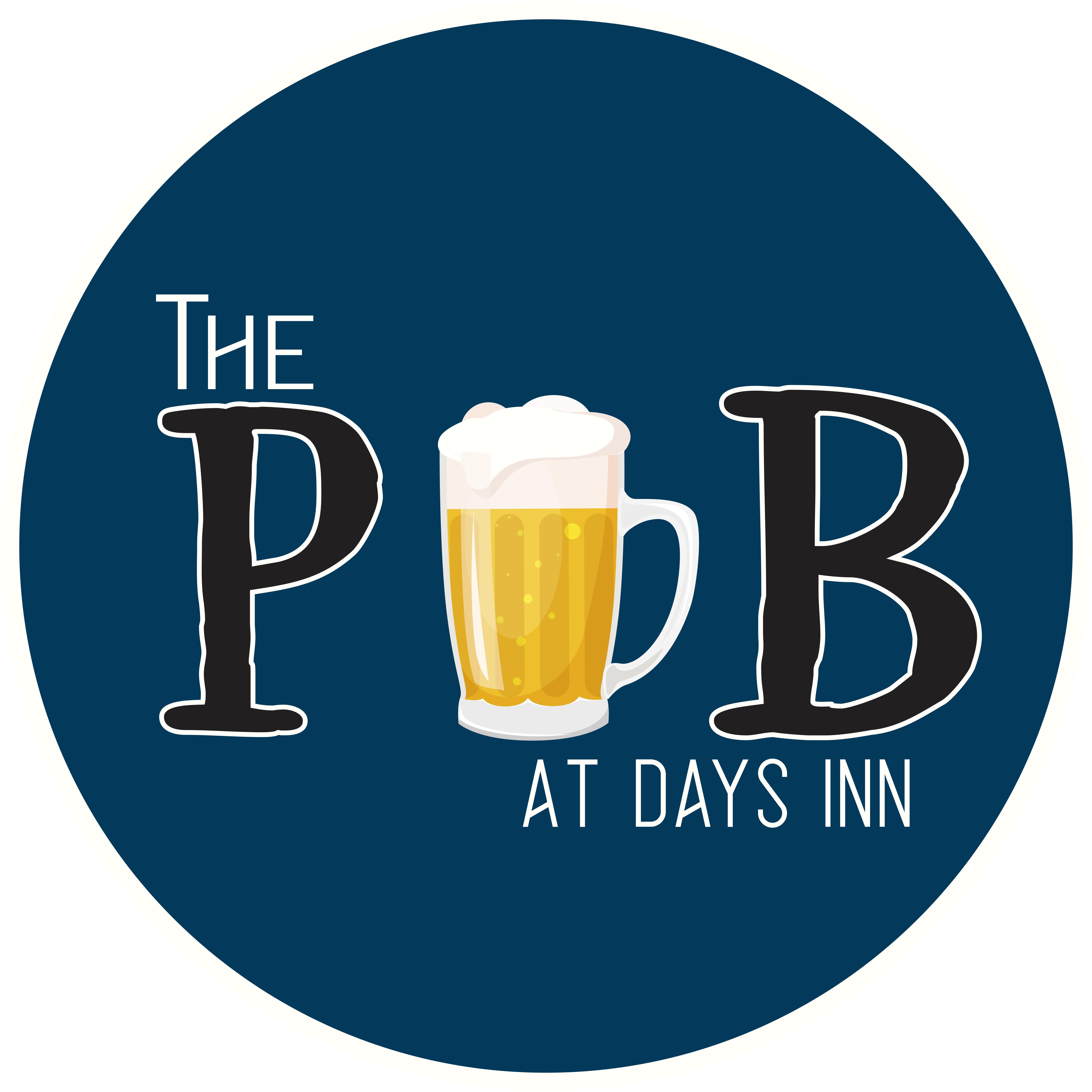 The Pub At Days Inn