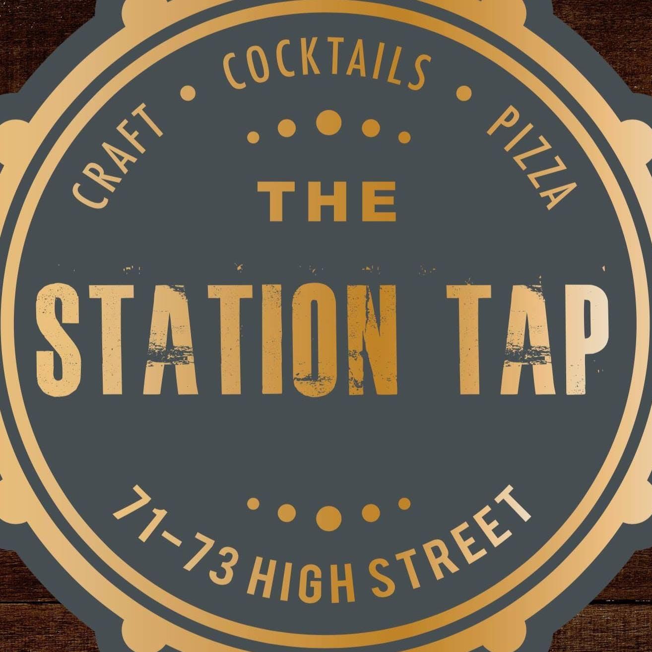 Station Tap Logo